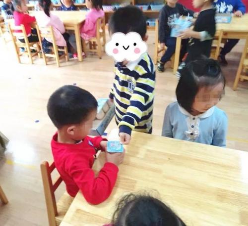 幼儿共同注意力的培养