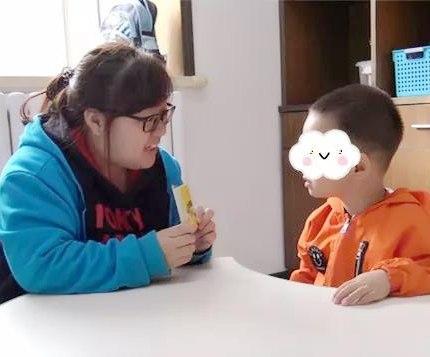帮助幼儿理解两者间的所属关系