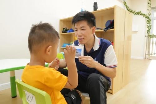 5个感统小游戏 帮助自闭症儿童提升注意力