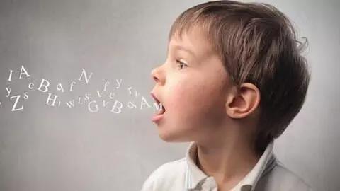 模仿发音,为有意识发音迈出第一步!