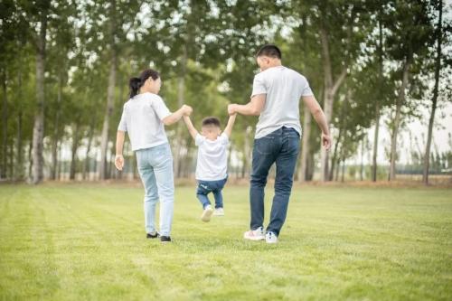 文末福利丨孩子主动语言少?找准孩子能力水平,分阶段提升表达能力