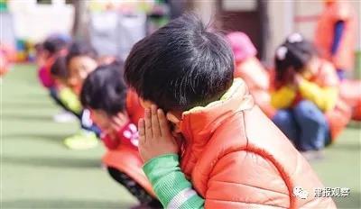 """观察丨天津7年筛查出儿童孤独症2774例,怎么呵护这些""""星星的孩子""""?"""