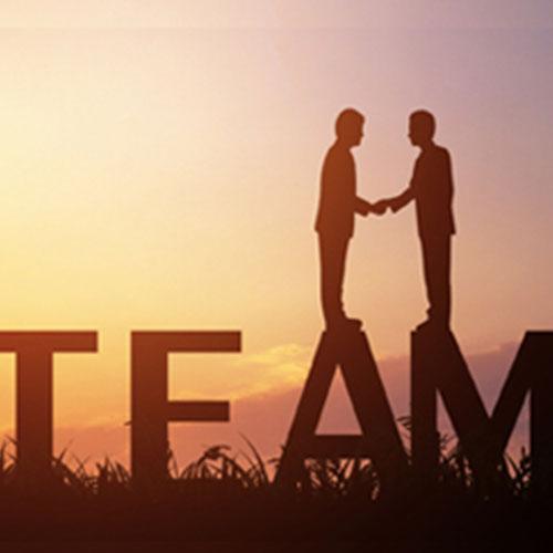 加入我们 | 梦想在前,使命催征,我们都是追梦人!